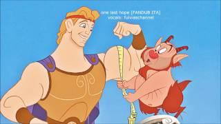 L ultima speranza Hercules
