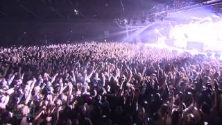 A$AP Rocky - Intro/Suddenly | Live in Sydney | Moshcam