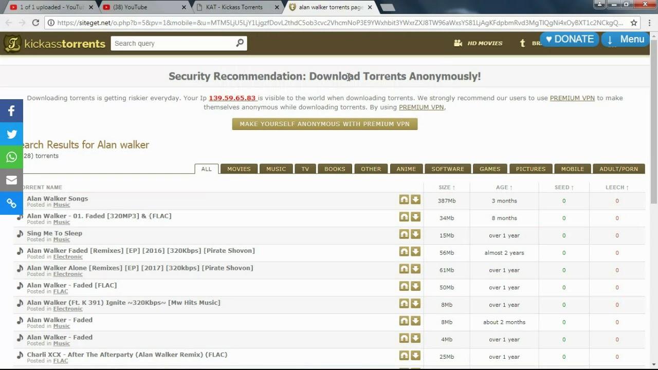 kickasstorrent.proxy