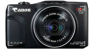 Pocket Friendly it May Not Be, But What You Get in The Canon PowerShot SX700 HS is a Strong Compact