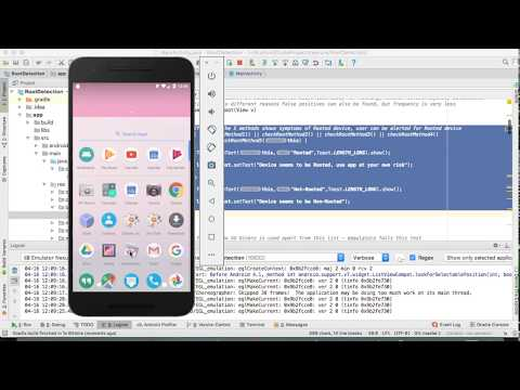 5  Reversing & Recompiling  APK to Bypass Root-detection - Nested IF