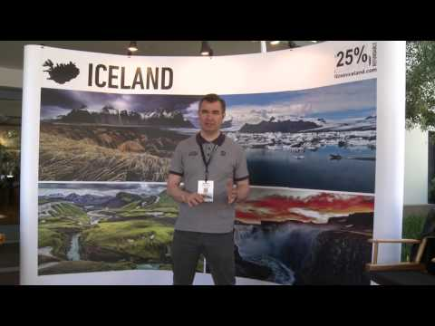 Iceland Film Commissioner, Einar Tomasson, talks Iceland Production