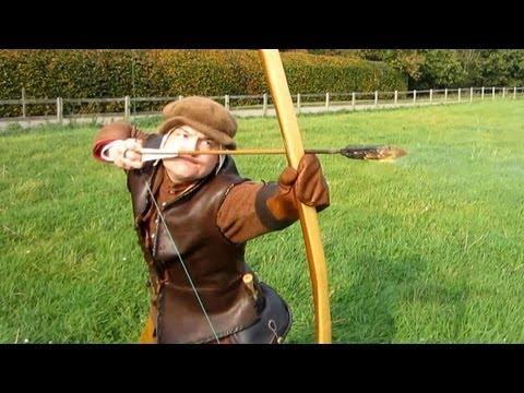 Fire Arrows! - Video 25