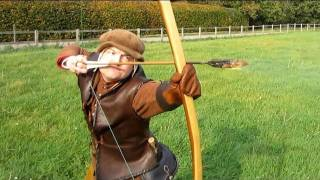 Fire Arrows! - Video 25