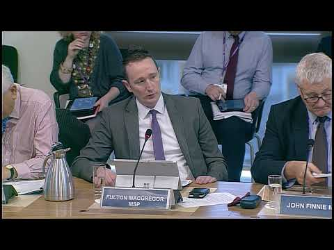 Rural Economy and Connectivity Committee - 13 September 2017