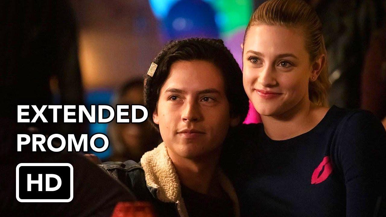 "Download Riverdale 3x10 Extended Promo ""The Stranger"" (HD) Season 3 Episode 10 Extended Promo"
