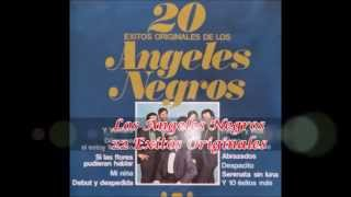 Descargar Musica De Youtube Los Angeles Negros 22 Exitos Originales