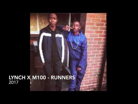 LYNCH X M100 (AR) - RUNNERS #2017 #EXCLUSIVE
