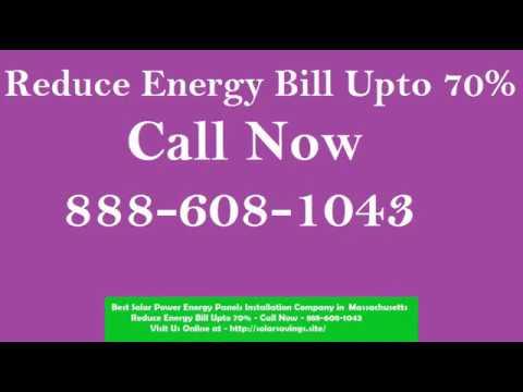 Best Solar Power (Energy Panels) Installation Company in Onset Massachusetts MA
