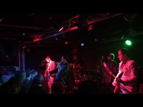 Electric Six - Gay Bar - Monkeys Hamburg - 01.02.2018
