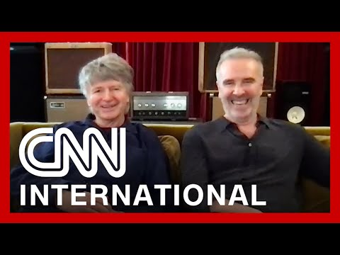 Crowded House on performing new music during a pandemic