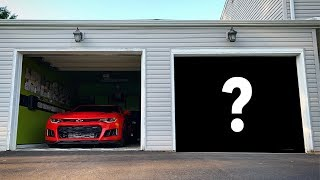 there-s-something-new-in-my-garage