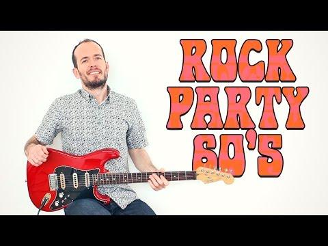 Rock Party 60