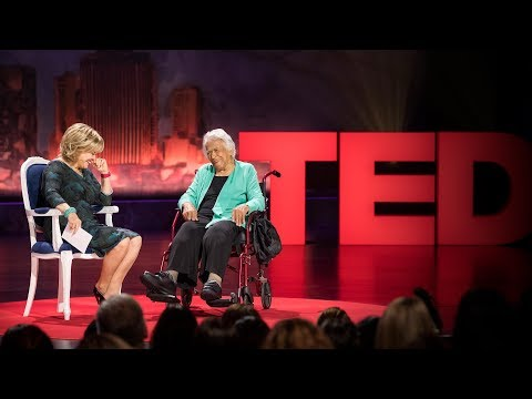 Download Youtube: An interview with the Queen of Creole Cuisine | Leah Chase and Pat Mitchell