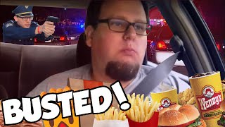 Content Cop - AMATEUR FOOD REVIEWERS