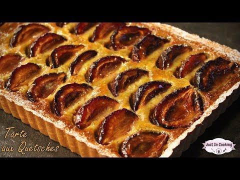 recette-de-tarte-aux-quetsches-et-à-la-pistache