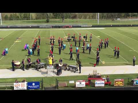 South-Doyle High School Marching Band 2017