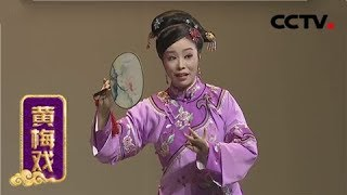 《九州大戏台》 20190525 黄梅戏《六尺巷》  CCTV戏曲