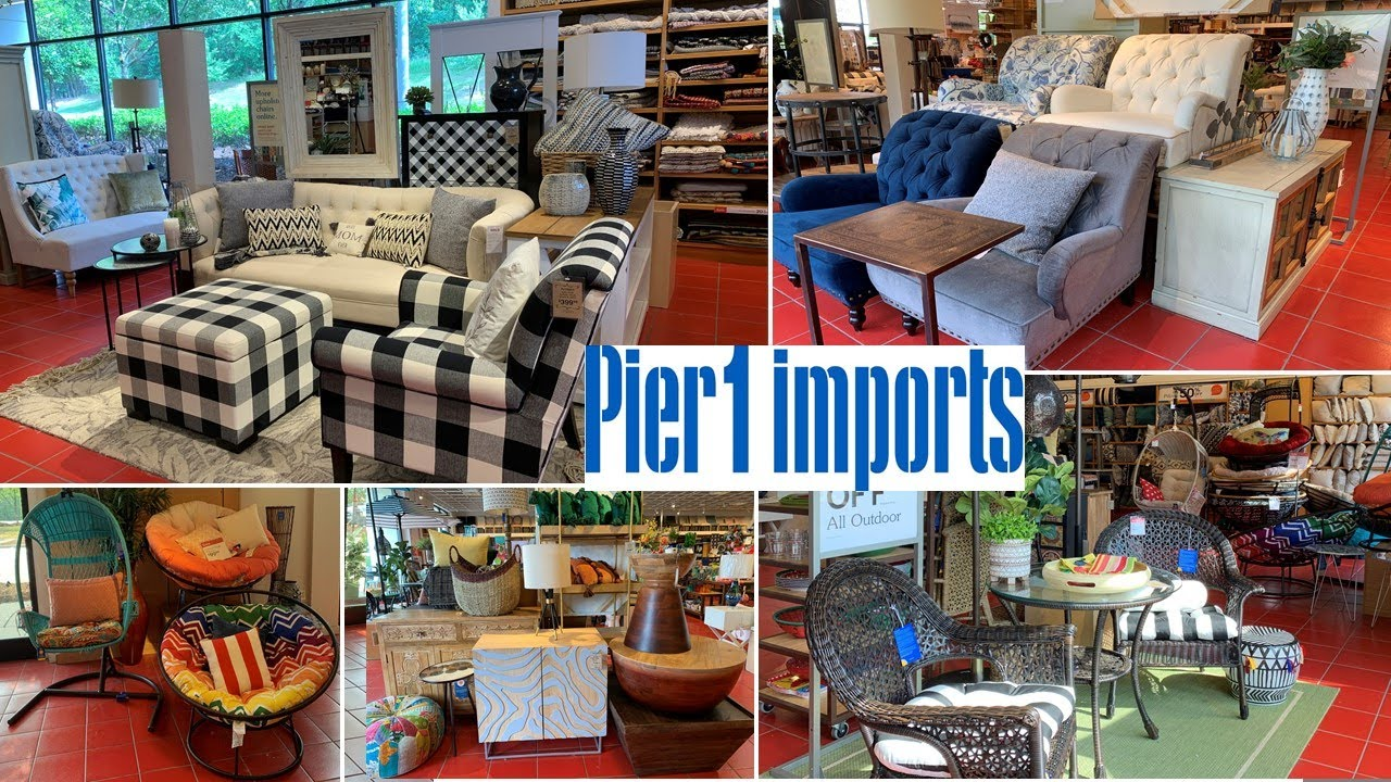 Pier 1 Home Decor | Living Room Furniture | Outdoor ... on Outdoor Living Shops Near Me id=54942