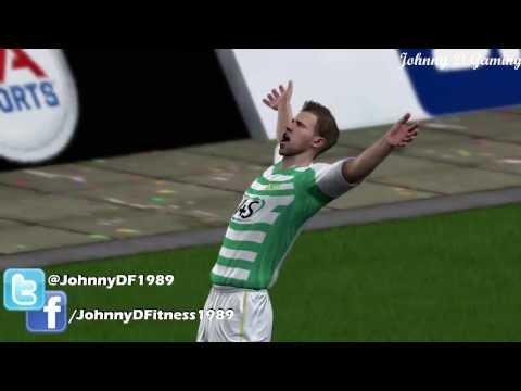 Yeovil Town F.C. vs Scunthorpe United F.C. - MyCareer - FIFA 14 on PlayStation 4 - Commentary