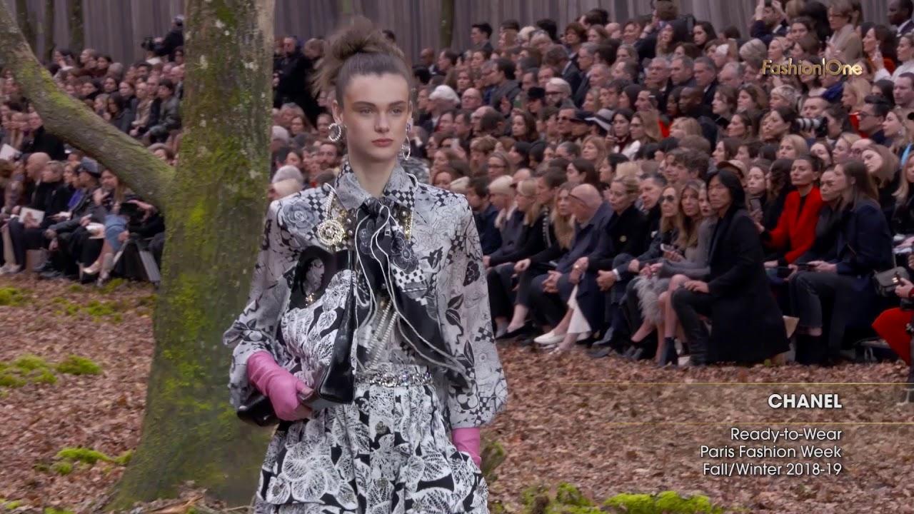 зимняя одежда мода 2018 2019
