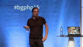 David Buchmann  - Going crazy with caching: Caching pages of logged in users