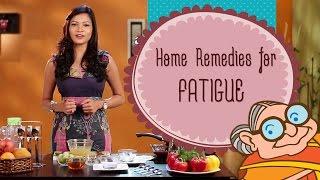 Home Remedy For Fatigue | Naattu Maruthuvam – Sun tv Show