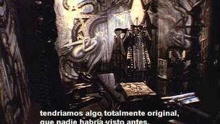 The Beast Within: The Making of Alien [2003] 1 - Spanish subtitles