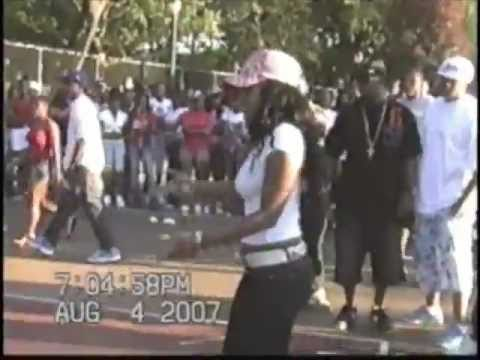 "NICKI MINAJ AFTER DOING""GO HARD!"" MUSIC VIDEO IN Jamaica Queens"