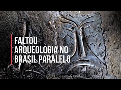 BRASIL PARALELO: FALTOU ARQUEOLOGIA E GENÔMICA NO EP. 2