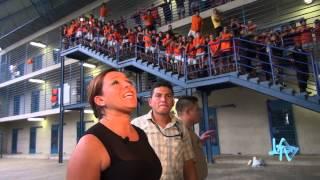 Cárcel de Guayaquil Parte 2 LA TV ECUADOR 11/05/14