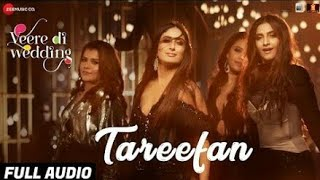 Tarrifan new song | listen for free | ALL CREDIT GOES ZEE MUSIC COMPANY