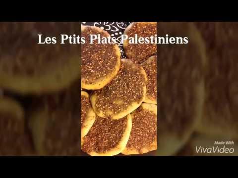 comment-préparer-de-délicieux-manakishs-zaatar-palestiniens!