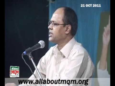 MQM workers meetings in Baldia, Surjani, Orangi & Qasba Aligarh Sectors