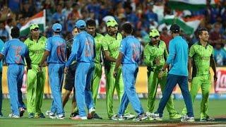 No India-Pak Cricket Board Meet | No More Indo-Pak Series?