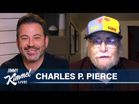 Charles P. Pierce on Biden Becoming President, Trump's Many Pardons & Needing Normalcy