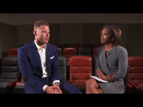 EXCLUSIVE: Blake Griffin likes the direction Clippers are headed, excited for what's to come