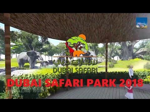 Dubai Safari Park : Safari Village : Ticket Price : Location : Dubai Visit Places : Al Warqa 5