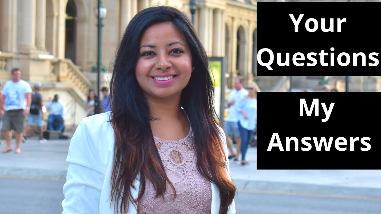 Your questions answered about skilled visas, study options, PR and global talent visa (Australia)