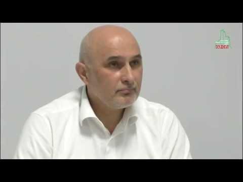Мальсагов Идрис Алиханович (директор ЦПК при ИнГУ, доктор экономических наук)