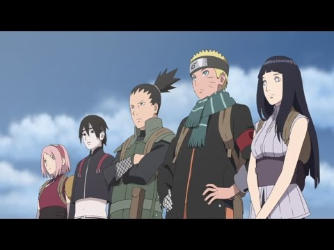 Lagu Naruto Yang Paling Bagus Dan Populer
