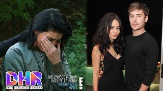 Kylie MELTS DOWN After Break-In - Vanessa Hudgens Drops Zac Efron Truth Bomb (DHR)