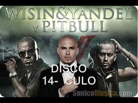 Pitbull VS Wisin & Yandel 14