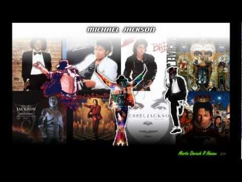 Michael Jackson - 2000 Watts (Instrumental With Background Vocals)