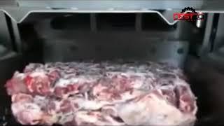 видео Машины для измельчения КОМПО
