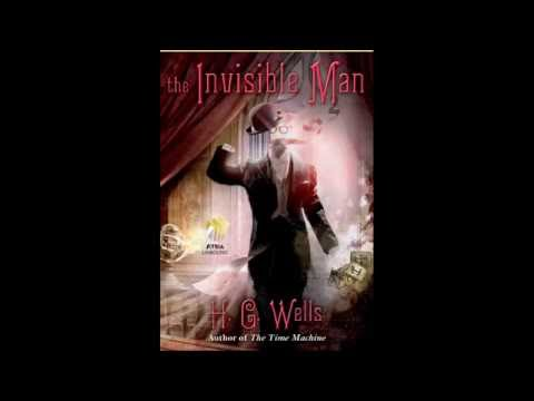 the invisible man summary A mysterious looking man covered head to toe in heavy clothes arrives at an inn in iping villagers suspect the man of being a criminal, an anarchist and simply a freak he is bad tempered, rude and violent too man reveals himself to be invisible.
