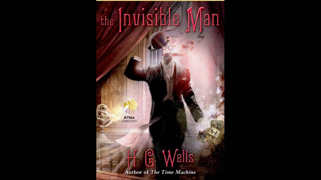 Invisible man detailed summary