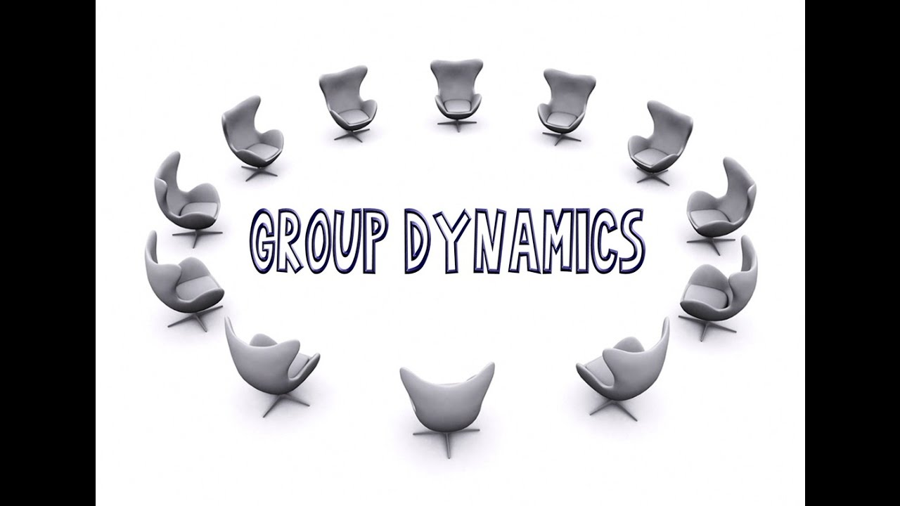 Understanding Group Dynamics - YouTube