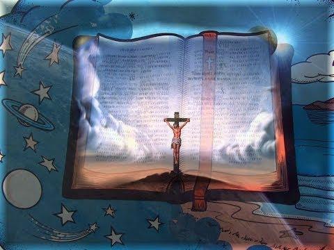 Код Библии взломан. Фильм Первый. Часть 02