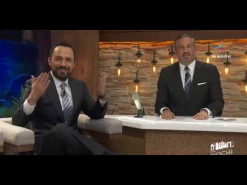 Televisa responsabiliza a usuarios de redes por fracaso de 'Esta Noche con Arath